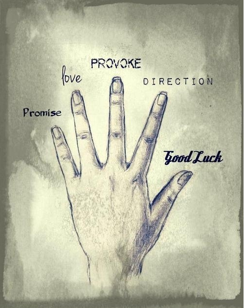 «Pinky Promise»